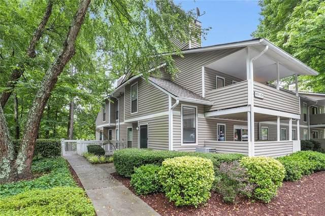 202 Wynnes Ridge Circle SE, Marietta, GA 30067 (MLS #6917710) :: Kennesaw Life Real Estate