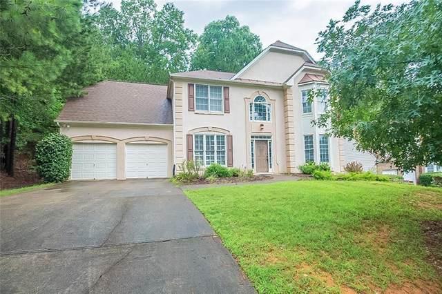 2015 Aldbury Lane, Woodstock, GA 30189 (MLS #6917711) :: Path & Post Real Estate