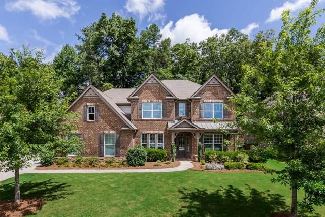 8795 Ellesmere Drive, Cumming, GA 30041 (MLS #6917719) :: Charlie Ballard Real Estate