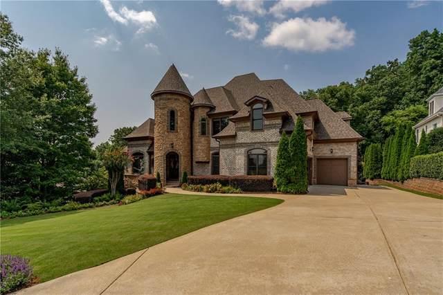 516 Schofield Drive, Powder Springs, GA 30127 (MLS #6917720) :: North Atlanta Home Team
