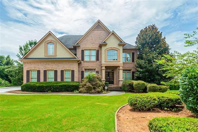 136 Green Branch Drive, Tyrone, GA 30290 (MLS #6917744) :: Maximum One Partners