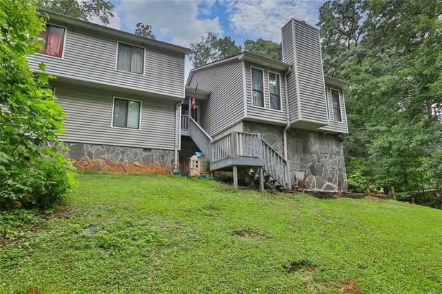 2775 Whippoorwill Circle, Duluth, GA 30097 (MLS #6917746) :: AlpharettaZen Expert Home Advisors