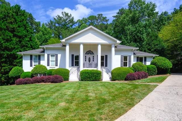 885 Brookfield Parkway, Roswell, GA 30075 (MLS #6917747) :: North Atlanta Home Team