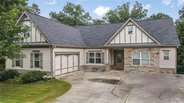 3422 Phoenix Cove Drive, Gainesville, GA 30506 (MLS #6917750) :: North Atlanta Home Team
