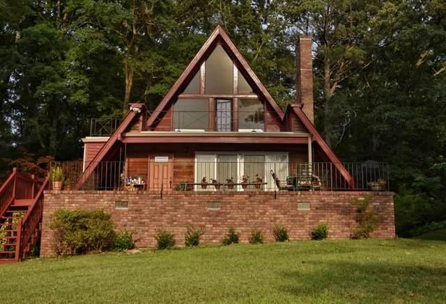 2570 Lake Capri Drive, Conyers, GA 30012 (MLS #6917754) :: North Atlanta Home Team