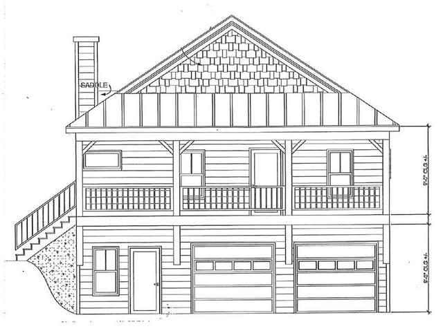 194 White Antelope Street, Waleska, GA 30183 (MLS #6917757) :: North Atlanta Home Team