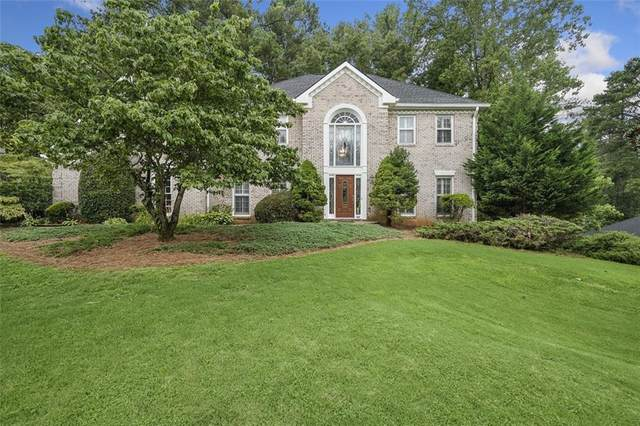 800 Fairbrook Lane, Roswell, GA 30075 (MLS #6917763) :: RE/MAX One Stop
