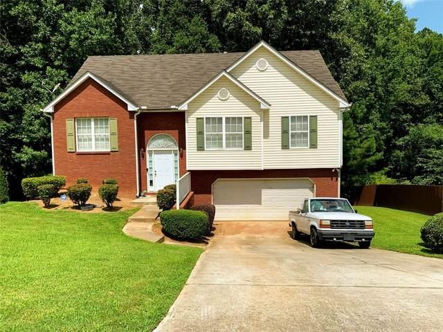 4071 Bosenberry Way, Ellenwood, GA 30294 (MLS #6917769) :: North Atlanta Home Team