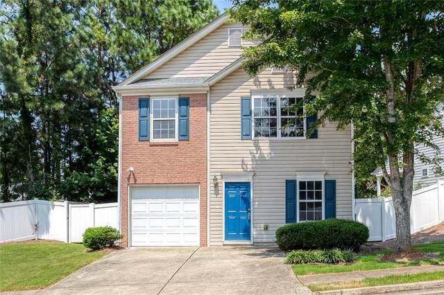 403 Royal Oak Drive, Acworth, GA 30102 (MLS #6917772) :: Path & Post Real Estate