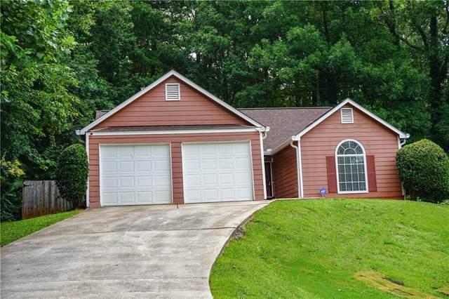 3767 Cherokee Trails Drive SW, Marietta, GA 30008 (MLS #6917776) :: North Atlanta Home Team