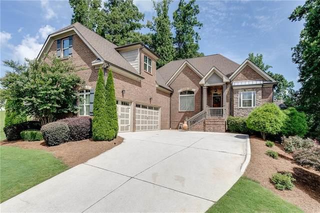 3080 Traditions Way, Jefferson, GA 30549 (MLS #6917777) :: North Atlanta Home Team