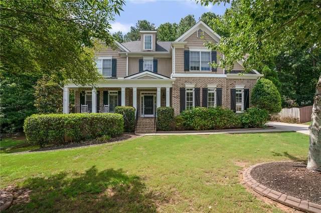 3025 Saint Michelle Way, Alpharetta, GA 30004 (MLS #6917793) :: North Atlanta Home Team