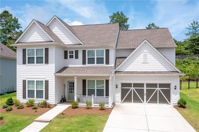 6560 Red Hawk Way, Hoschton, GA 30548 (MLS #6917802) :: Path & Post Real Estate
