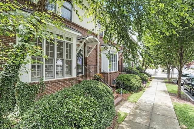128 Church Street, Decatur, GA 30030 (MLS #6917805) :: North Atlanta Home Team