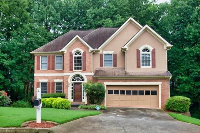 1444 Burycove Circle, Lawrenceville, GA 30043 (MLS #6917815) :: North Atlanta Home Team
