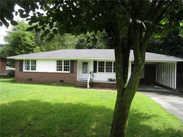 227 Brownlee Mtn Road SW, Adairsville, GA 30103 (MLS #6917817) :: Charlie Ballard Real Estate