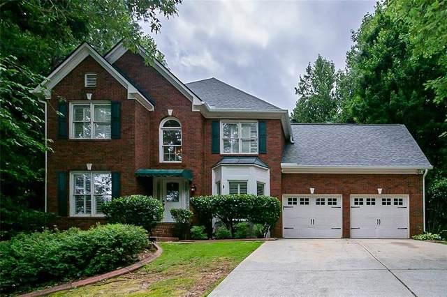 2154 Summerchase Drive, Woodstock, GA 30189 (MLS #6917823) :: Path & Post Real Estate