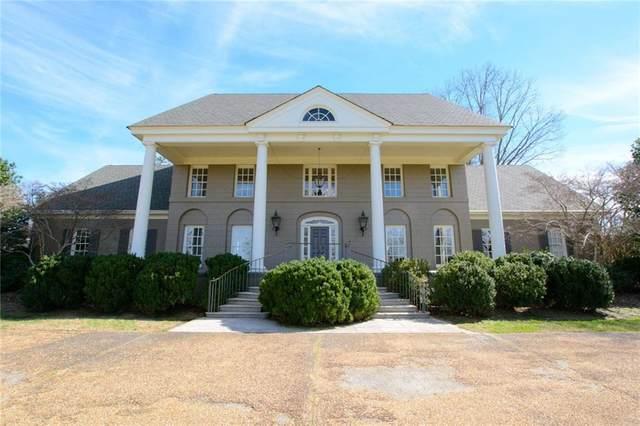 196 Folds Road, Carrollton, GA 30116 (MLS #6917830) :: North Atlanta Home Team