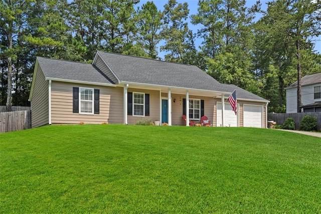 3011 River Station Drive, Woodstock, GA 30188 (MLS #6917831) :: The Kroupa Team | Berkshire Hathaway HomeServices Georgia Properties
