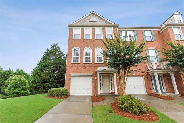 1001 Renaissance Trace, Roswell, GA 30075 (MLS #6917838) :: North Atlanta Home Team