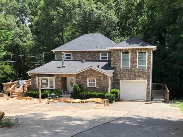 560 Forest Street, Buford, GA 30518 (MLS #6917878) :: Maximum One Partners