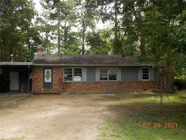 3096 Janice Circle, Chamblee, GA 30341 (MLS #6917890) :: North Atlanta Home Team