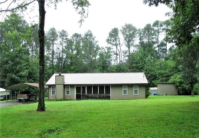 449 Liberty Road SW, Calhoun, GA 30701 (MLS #6917893) :: AlpharettaZen Expert Home Advisors