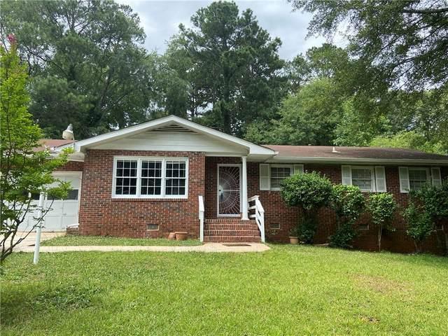 2388 Tarian Drive, Decatur, GA 30034 (MLS #6917895) :: North Atlanta Home Team