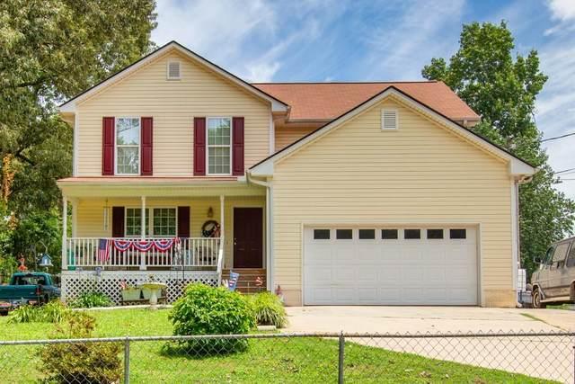2845 Six Gun Drive, Gainesville, GA 30507 (MLS #6917905) :: AlpharettaZen Expert Home Advisors