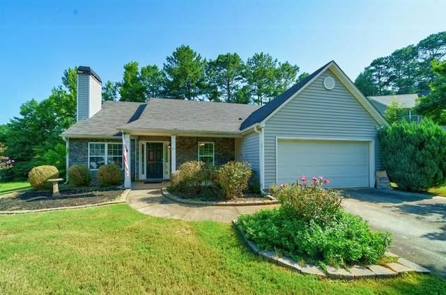 65 Windcrest Drive, Covington, GA 30016 (MLS #6917933) :: AlpharettaZen Expert Home Advisors