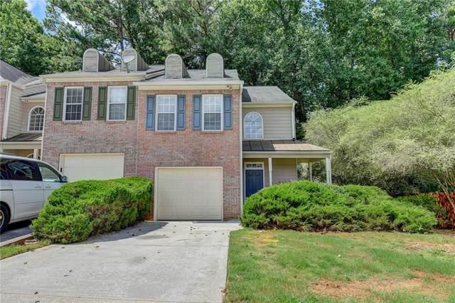 376 Parkview Manor Drive, Tucker, GA 30084 (MLS #6917937) :: North Atlanta Home Team
