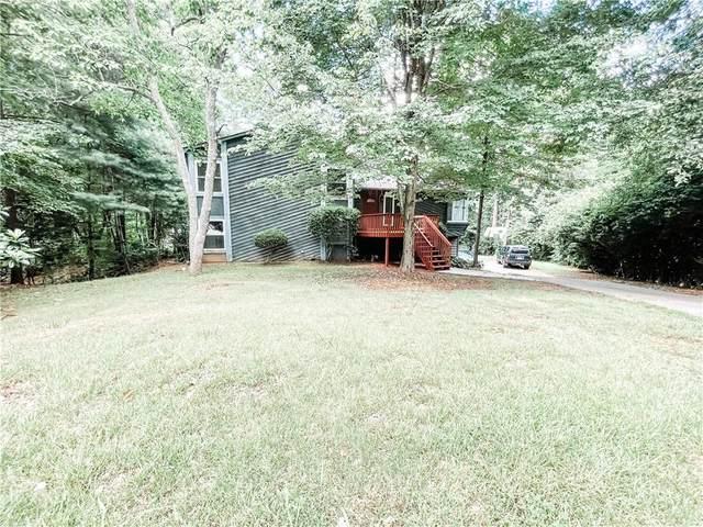 1704 Hickory Grove Trail NW, Acworth, GA 30102 (MLS #6917949) :: North Atlanta Home Team