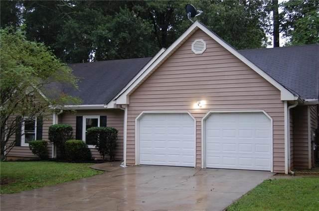 4252 Brandy Ann Drive, Acworth, GA 30101 (MLS #6917951) :: Path & Post Real Estate