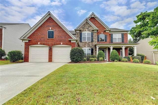 775 Pimlicon Place, Suwanee, GA 30024 (MLS #6917956) :: North Atlanta Home Team