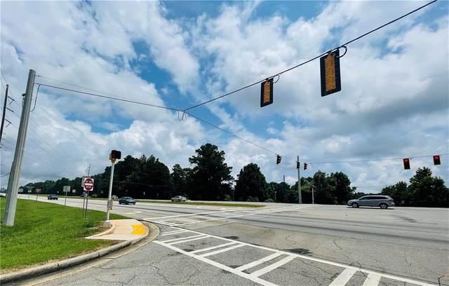 2533 Carrollton Villa Rica Highway H, Carrollton, GA 30116 (MLS #6917957) :: North Atlanta Home Team