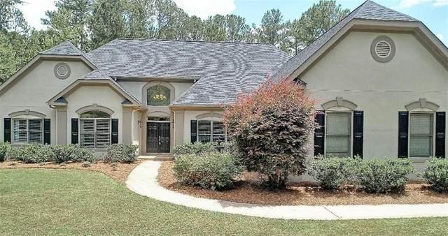 3400 Amber Way, Mcdonough, GA 30252 (MLS #6917958) :: AlpharettaZen Expert Home Advisors