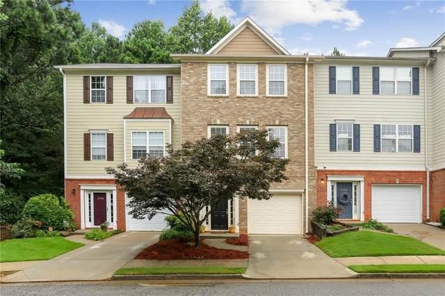3508 Lantern View Lane, Scottdale, GA 30079 (MLS #6917963) :: North Atlanta Home Team