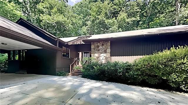 1829 East Gate Drive, Stone Mountain, GA 30087 (MLS #6917965) :: AlpharettaZen Expert Home Advisors
