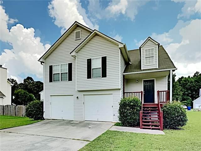 100 Tulane Drive, Dallas, GA 30157 (MLS #6917968) :: Kennesaw Life Real Estate