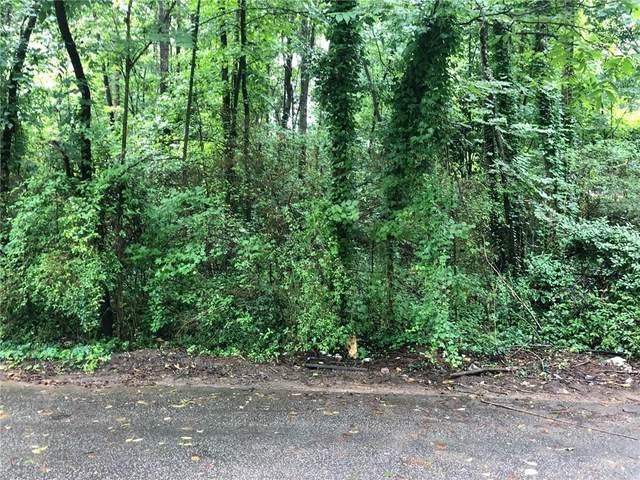 3086 Azlee Place NW, Atlanta, GA 30318 (MLS #6917975) :: AlpharettaZen Expert Home Advisors