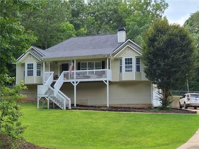 1300 Mcbrayer Road, Temple, GA 30179 (MLS #6917977) :: North Atlanta Home Team