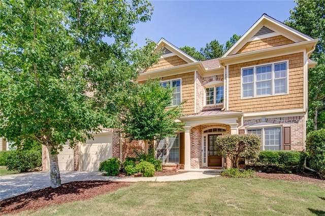270 Vinings Retreat View SW, Mableton, GA 30126 (MLS #6917981) :: North Atlanta Home Team