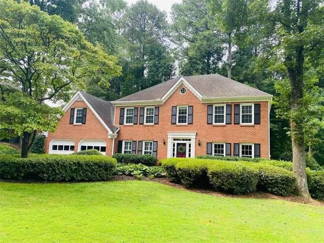 2832 Scottish Mill Way, Marietta, GA 30068 (MLS #6917994) :: Path & Post Real Estate