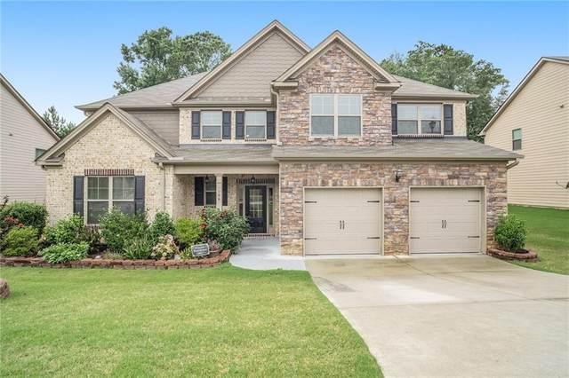 106 Birchwood Court, Loganville, GA 30052 (MLS #6917996) :: Charlie Ballard Real Estate