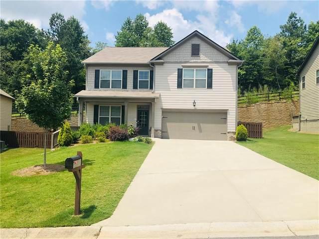 6575 Country Lake Road, Cumming, GA 30041 (MLS #6917998) :: North Atlanta Home Team