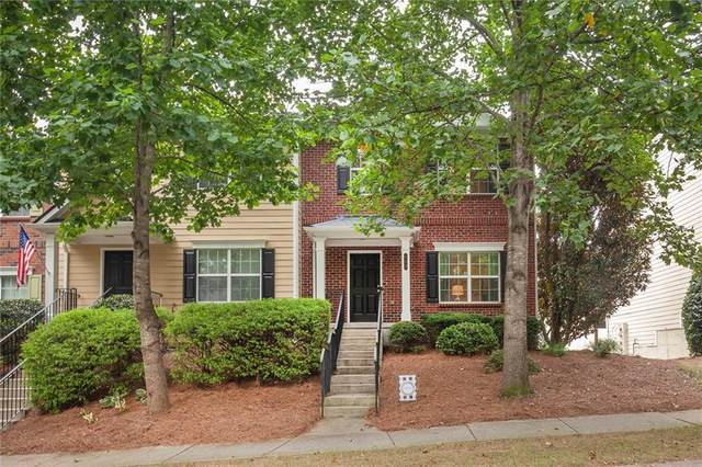 829 Society Court, Woodstock, GA 30188 (MLS #6918004) :: The Cowan Connection Team