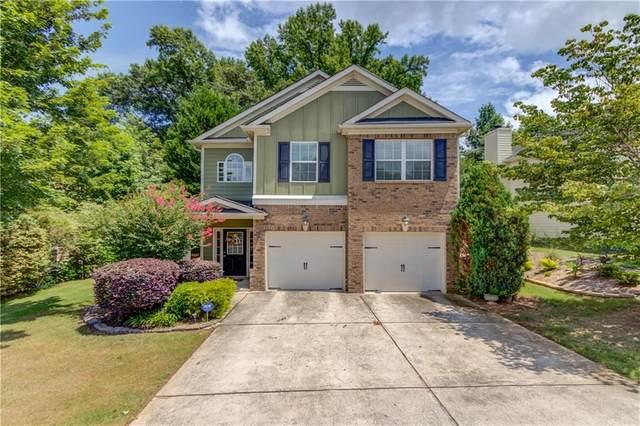 6523 Silk Tree Pointe, Braselton, GA 30517 (MLS #6918007) :: AlpharettaZen Expert Home Advisors