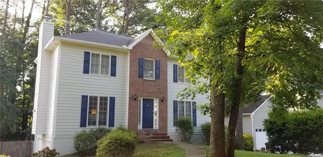 3330 Dogwood Drive, Powder Springs, GA 30127 (MLS #6918009) :: North Atlanta Home Team