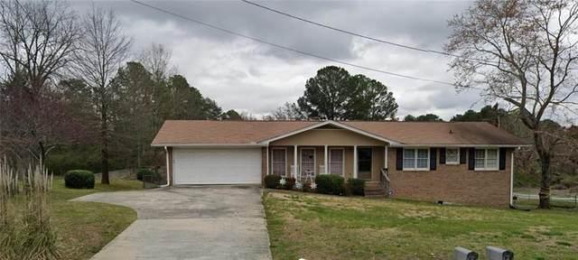 2498 Scenic Highway S, Snellville, GA 30078 (MLS #6918013) :: Charlie Ballard Real Estate