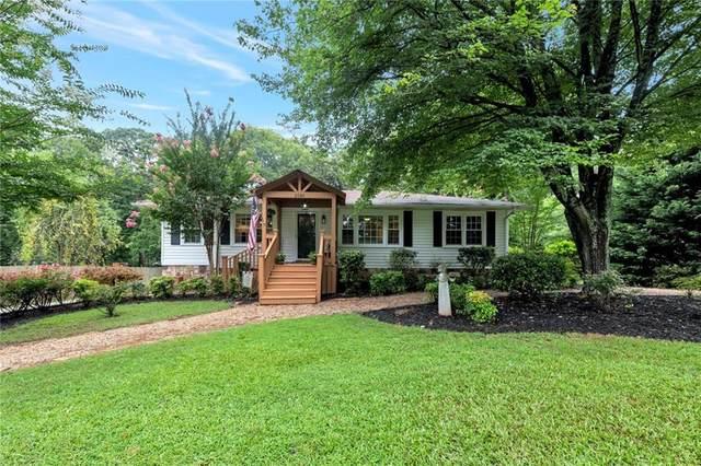 2585 Chambers Road, Marietta, GA 30066 (MLS #6918014) :: Path & Post Real Estate